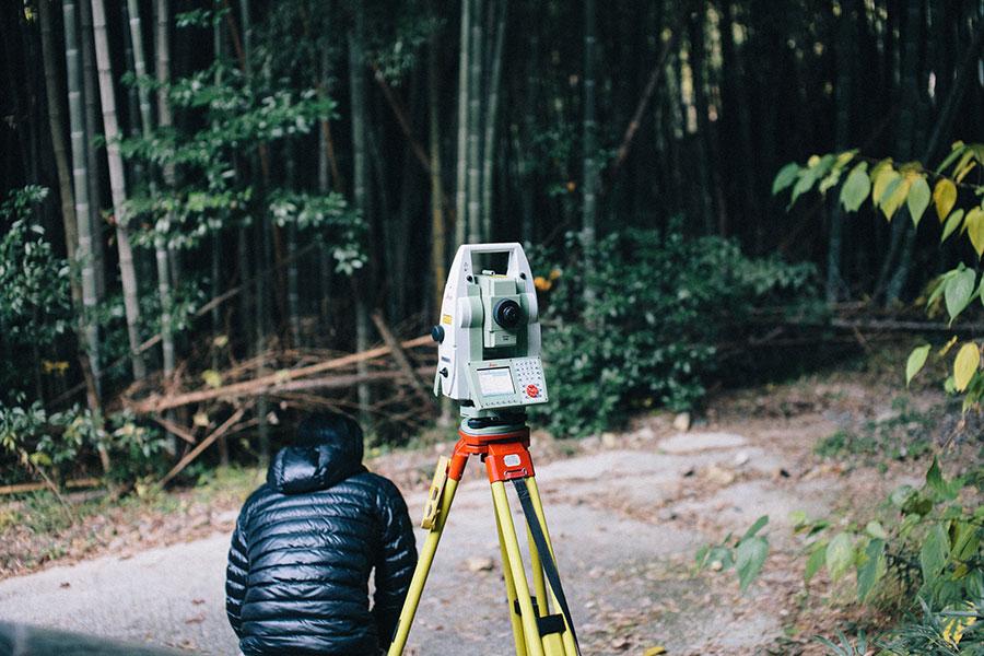 Leica(ライカ)の測量機