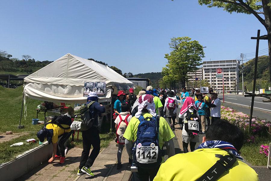 九州大学伊都キャンパスエイド