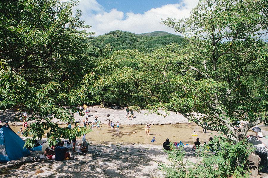 中ノ島公園(入口正面)